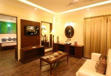 Hotel Resort De Alturas 4 *, Goa, India fotos y comentarios