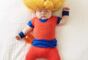 Diese schlafendes Baby hat keine Ahnung, was ein Star des Internet geworden ist