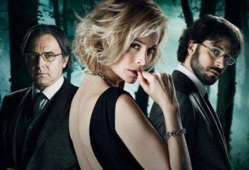 Beste Filme in Spanien: Liste und Beschreibung