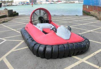 Airbag. Co to jest i jaką rolę odgrywają w łodzi