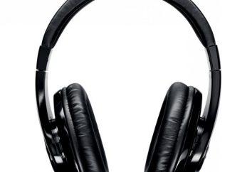Co jest potrzebne słuchawki ocieplenie?