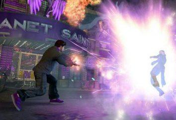 Como remover a censura em Saints Row 3 modos com e sem?