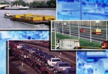 Co jest logistyki transportu?
