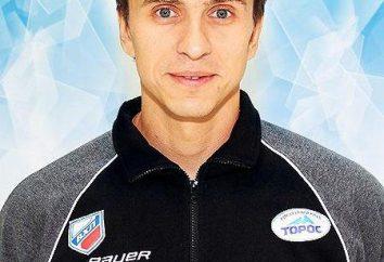Alexei Seliverstov. Berühmte Sportler und Junggesellen