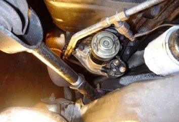 Mau funcionamento de um motor de arranque e suas soluções