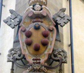 Medici-Dynastie: Der Stammbaum, Geschichte, Mystery-Dynastie, die berühmten Vertreter der Medici-Dynastie
