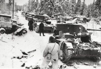 Radziecki czołg lekki T-50