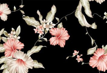 Jak stworzyć swój własny piękny kwiatowy wzór