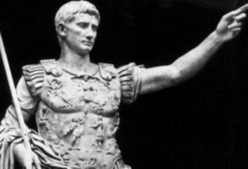 Jakie jest znaczenie imienia rzymskiego?