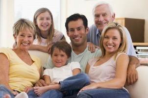 grupos demográficos: uma breve descrição