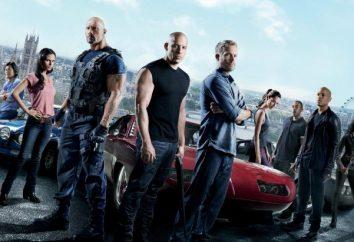 """Maschinen von """"Fast and the Furious 6"""": attraktive Absurdität"""