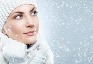 Pflegecreme für den Winter: Wahl, Bewertungen, Einschätzungen