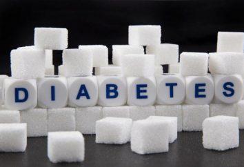 Cukrzyca – A … Diagnostyka, czynniki ryzyka, przyczyny, leczenie