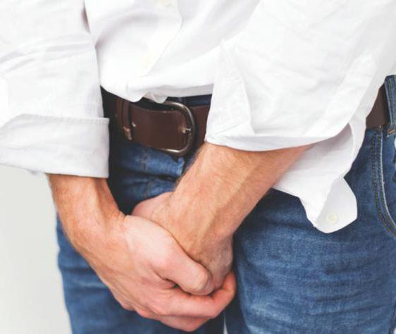 adenokarzinom der prostata