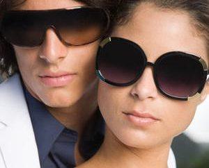 Tipi di occhiali da sole e delle loro proprietà protettive. Occhiali da sole: tipi di cornici