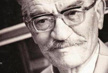 Gavriil Nikolaïevitch Troepolsky: biographie et œuvres