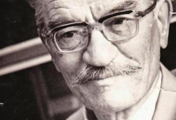 Gavriil Nikolaevich Troepolsky: biografia e opere