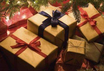 Das beste Geschenk für das neue Jahr für Kinder – originelle Ideen