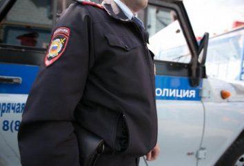 """Lei Federal """"Na Polícia"""": a descrição, a adoção e implementação de"""