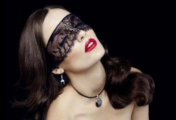 Die Frau – ein Rätsel, ein Geheimnis Anruf. Wie eine geheimnisvolle Frau zu werden?