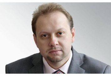 Oleg Matveychev. Livros. Biografia e fatos interessantes da vida