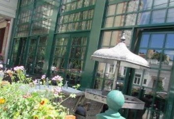"""Onegin Dacha"" (Rostov-sul-Don): sotto,"