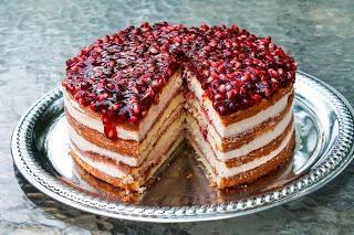 """Cake """"Minuto"""": così diverso e sempre deliziosa!"""