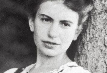 Psicóloga Anna Freud: una biografía y foto