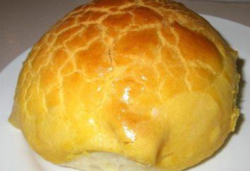Como fazer a massa em pães?