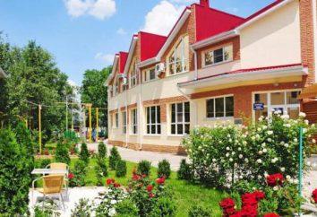 centri ricreativi, Rostov. Recensioni, indirizzi, prezzi. Resto nella regione di Rostov