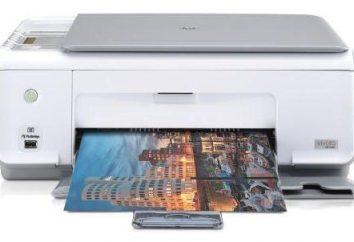 HP Deskjet 1510 Impresora – el dispositivo ideal para su pequeña oficina o en el hogar