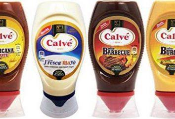 "Salsa multifacetata ""Calvet"": un caleidoscopio di sapori"
