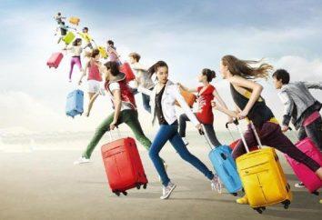 Borse American Tourister – assistente affidabile nel modo