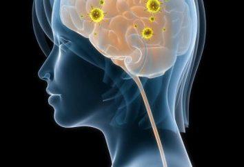 Che cos'è la neurosifilia? Sintomi, forme, trattamento, conseguenze