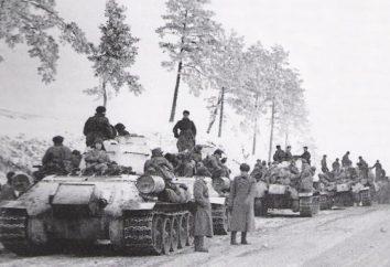 Kiev: la liberación de la ciudad de los invasores nazis (1943)