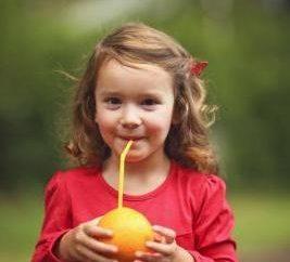 Jak zwiększyć odporność u dziecka: kilka zaleceń