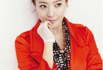 Kim Sung Hee: stella della Corea del Sud di serie TV