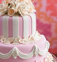 Fleur de mastic – la décoration délicieuse pour les gâteaux