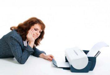 podsystem drukowania nie jest dostępna w systemie Windows XP, co robić?