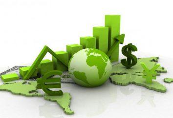 Economia del mondo. Valutazione delle economie del mondo