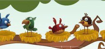 Jeu Birds Rich: L'avis des joueurs et le principe de fonctionnement du système