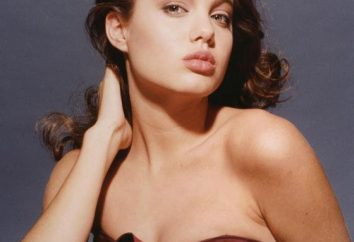 Anoreksja Angelina Jolie – fakt czy fikcja?