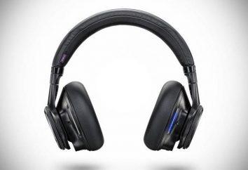 Słuchawki Plantronics: najlepsze modele
