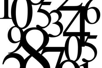Prawdziwe liczby i ich właściwości
