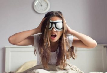 Por que você sente que você cair, quando vai dormir?