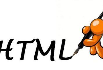 Czerwona linia Wcięcie w HTML
