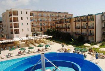Larissa Garden 4 * hotel – una gran opción para unas vacaciones de playa