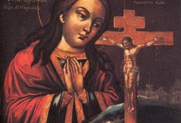 Giorno Akhtyrka Icona della Madre di Dio. Akhtyrskaya Theotokos: descrizione, foto