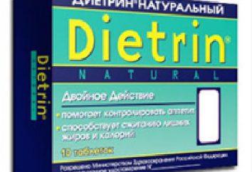 """Il farmaco """"Dietrin"""" – testimonianze di pazienti e nutrizionisti"""