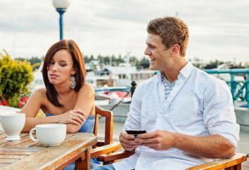 Da Smartphones zerstören Ihre Beziehung?